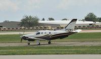 N32WZ @ KOSH - Airventure 2012