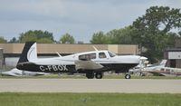 C-FBOX @ KOSH - Airventure 2012 - by Todd Royer