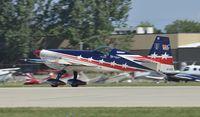 N73KG @ KOSH - Airventure 2012