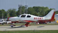 N55NT @ KOSH - Airventure 2012