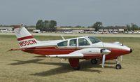 N55CN @ KOSH - Airventure 2012
