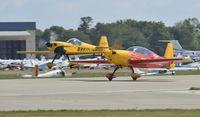 N311EX @ KOSH - Airventure 2012