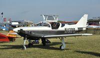 N43PB @ KOSH - Airventure 2012