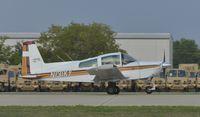 N131KY @ KOSH - Airventure 2012