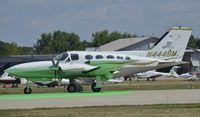 N444SM @ KOSH - Airventure 2012