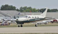 N151TM @ KOSH - Airventure 2012 - by Todd Royer