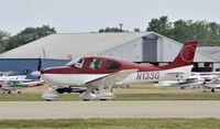 N133G @ KOSH - Airventure 2012