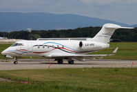 LX-VPG @ LSGG - Taxiing - by micka2b