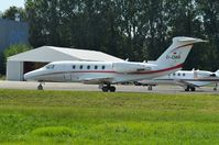 D-CWII @ EDLN - Stored in MGL - by FerryPNL
