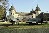 E10 - at savigny-les-Beaune - by Volker Hilpert