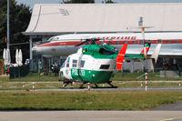 D-HSAS @ EDBM - Airport Magdeburg (ZMG/EDBM) - by Tomas Milosch