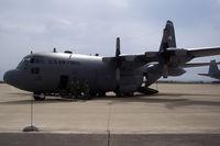 64-17681 @ LFKS - Airshow 2007 - by BTT