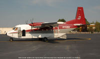 N112BH @ MSO - Smoke Jumper aircraft. - by J.G. Handelman