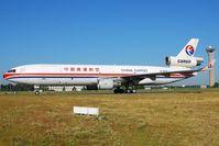 B-2170 @ LFPG - nox N950AR KYE - Sky Lease Cargo - by Jean Goubet-FRENCHSKY