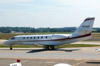 N7403 @ KPDK - Cessna Citation Sovereign [680-0222] Atlanta-Dekalb Peachtree~N 21/04/2010