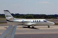 N610GG @ KPDK - Cessna Citation 1SP [501-0170] Atlanta-Dekalb Peachtree~N 21/04/2010