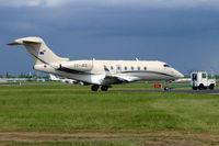 EC-JEG @ EDDB - Bombardier Challenger 300 [20025] Berlin-Schonefeld~D 19/05/2006