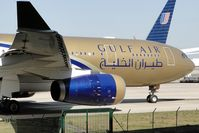 A9C-KC @ LFPG - GFA [GF] Gulf Air - by Jean Goubet-FRENCHSKY