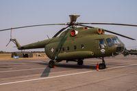 12551 @ LYBT - Taken during 100 years Serbian Airforce at Batajnica Airbase - by Caspar Smit