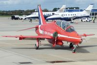 XX242 @ EGJJ - Parked at Jersey.