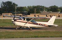 C-FHCF @ KOSH - Cessna 172P - by Mark Pasqualino