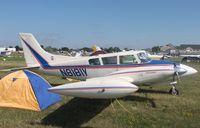 N8181Y - PA30 - National Airlines