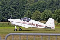PH-RVM @ EBDT - Van's RV-6 [PFA 181A-13173] Schaffen-Diest~OO 12/08/2006 - by Ray Barber