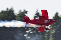N106BD @ KAWO - EAA Fly-In, Arlington WA July 12, 2008 - by Terry Green