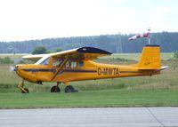 D-MWTA @ EDAY - Ulbi WT 02 Wild Thing at Strausberg airfield - by Ingo Warnecke