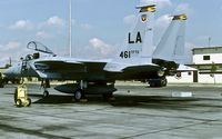 77-0141 @ KLUF - flightline at Luke AFB