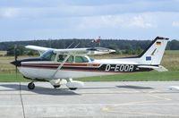 D-EOOR @ EDAY - Cessna (Reims) F172N Skyhawk II at Strausberg airfield