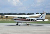 D-EOOR @ EDAY - Reims / Cessna F.172N Skyhawk II at Strausberg airfield - by Ingo Warnecke