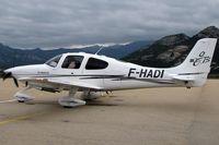 F-HADI - SR20 - Not Available