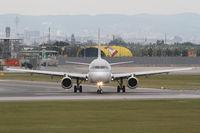 A7-AIC @ LOWW - Qatar Airways Airbus A321 - by Thomas Ranner