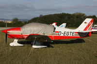 D-EGTE @ LOAN - Flugsportgruppe Hanns Klemm Böblingen e.V. - by Loetsch Andreas