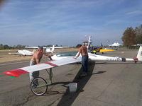 D-KVVV - Club Aeronautico N.P.C. - via Ancora, 257 - 41049 Sassuolo (MO) - by mirco barbieri