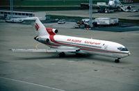 7T-VEP @ LFPO - old 727 Air Algérie Mont de Tessala - by Jean Goubet-FRENCHSKY