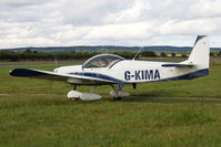 G-KIMA photo, click to enlarge