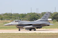 87-0290 @ NFW - Departing NAS Fort Worth - by Zane Adams