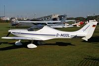 D-MODL - D-MODL - by Mario May [www.dus-aviation.de]