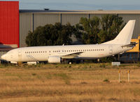CN-RNC @ LFMP - Stored in all white without titles... Ex. Royal Air Maroc - by Shunn311