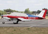 N51YD photo, click to enlarge