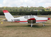 F-GDNK photo, click to enlarge