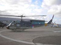 227 @ EHKD - Heldair Air Show , 15 Sep 2012  at Den Helder Airport - by Henk Geerlings
