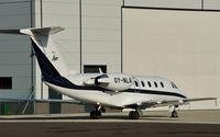 OY-NLA - C650 - North Flying
