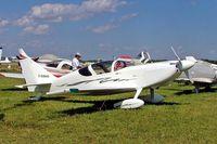 C-GSHO @ KOSH - Stoddard-Hamilton Glasair I [593] Oshkosh-Wittman Regional Airport~N 30/07/2008 - by Ray Barber