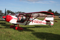 G-BZAR photo, click to enlarge