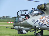 3361 @ EHTX - Texel Air Show ; Czech AF - by Henk Geerlings