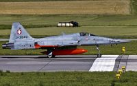 J-3040 @ LSMP - departure from Payerne AB
