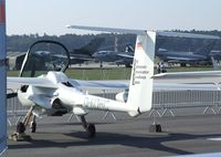 D-KOHC @ EDDB - Stemme S-15 Condor II at ILA 2012, Berlin - by Ingo Warnecke